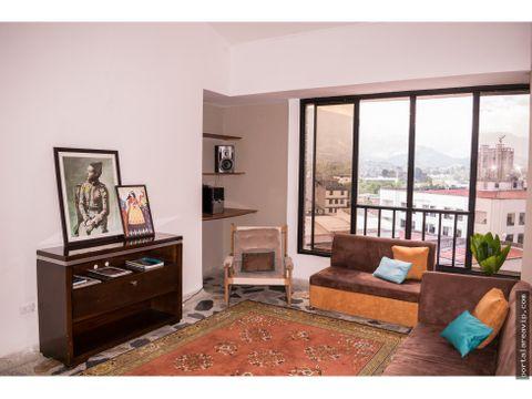 venta penthouse norte