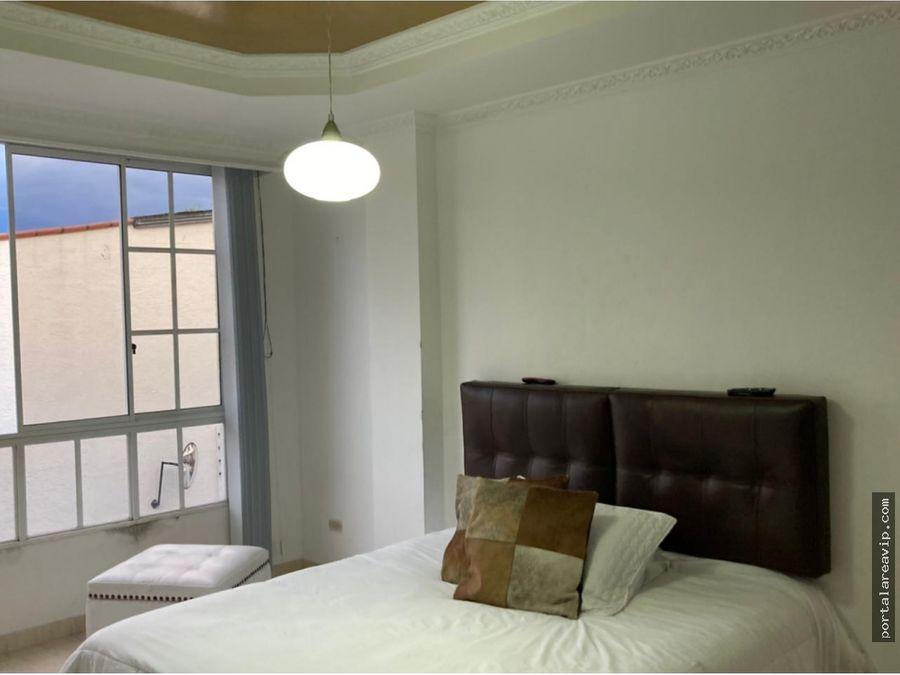 casa sector providencia