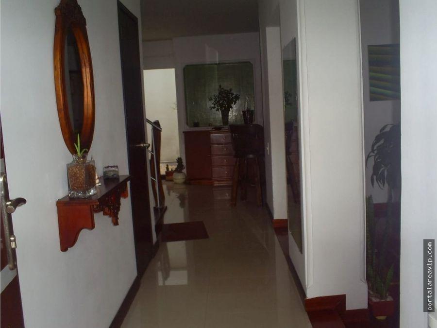 venta casa sector 19 norte