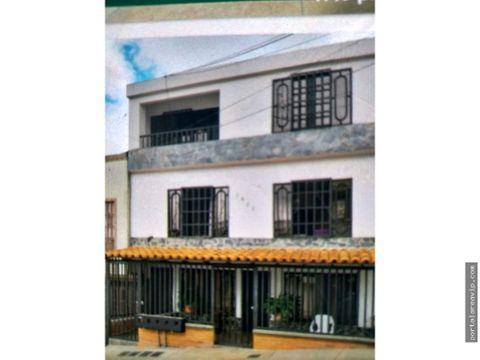 venta casa edificio bsan jose
