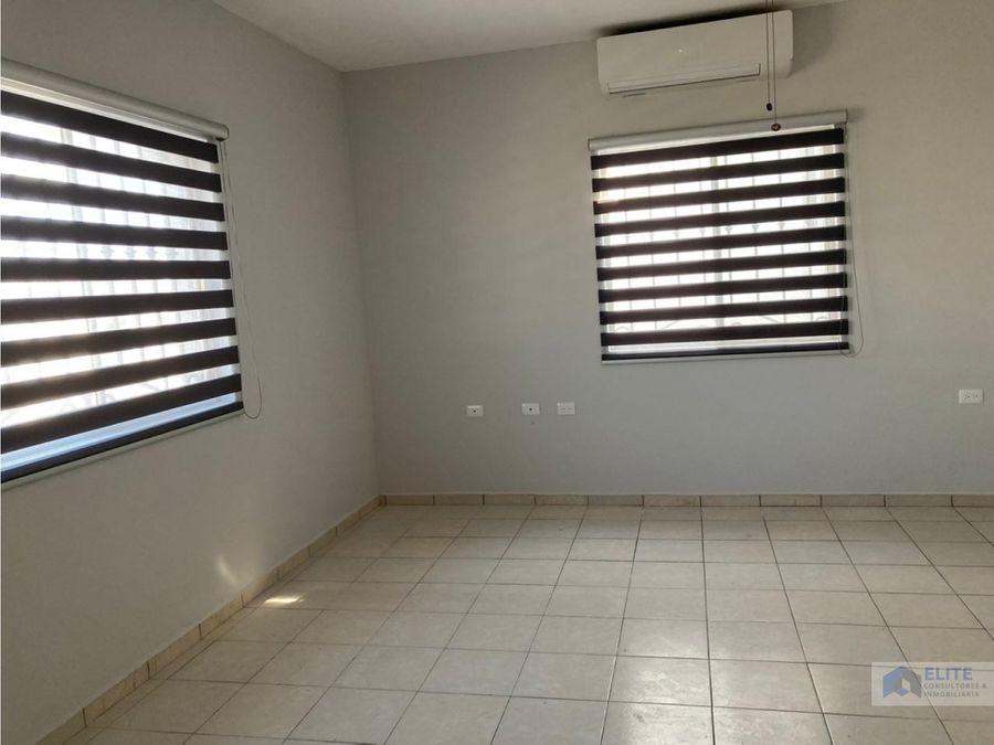 casa en venta en cumbres elite sector hacienda