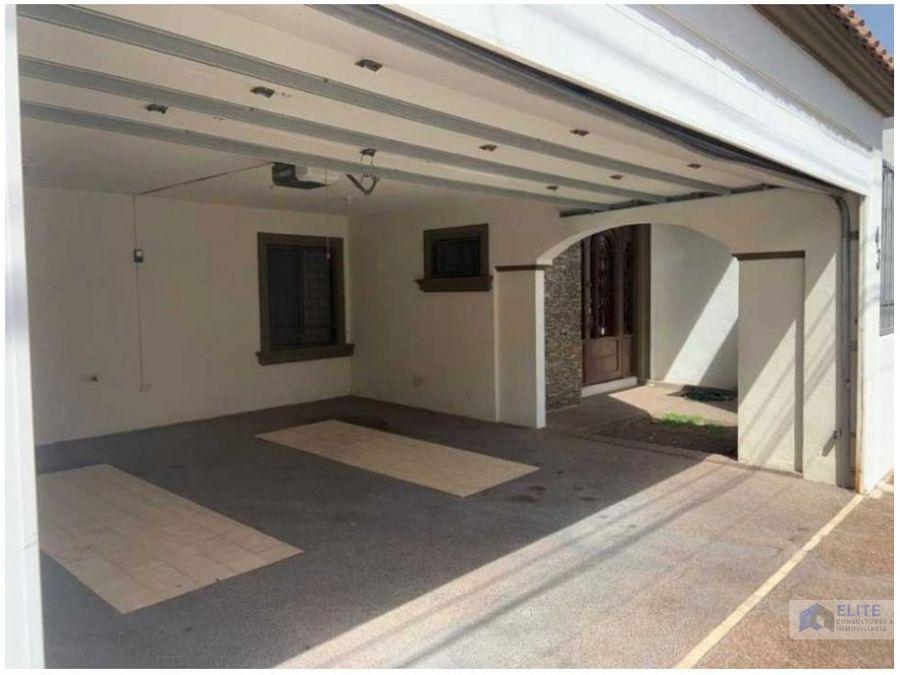 venta de casa en colinas de san jeronimo monterrey