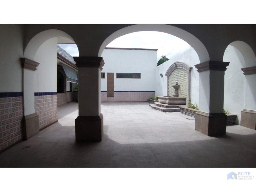 casa en venta en el centro historico queretaro