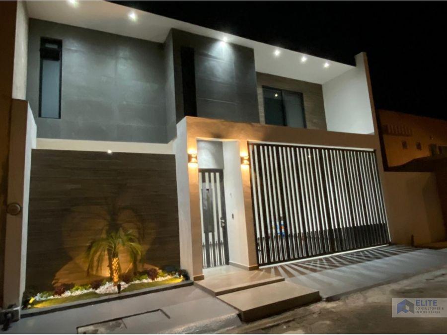 venta de casa en santiago nuevo leon