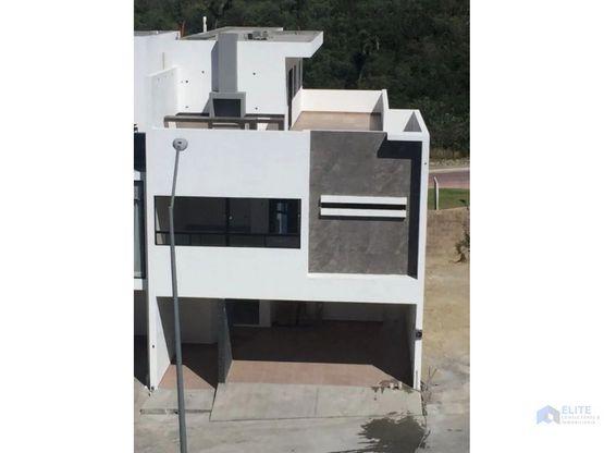 casa en venta en cumbres elite premier