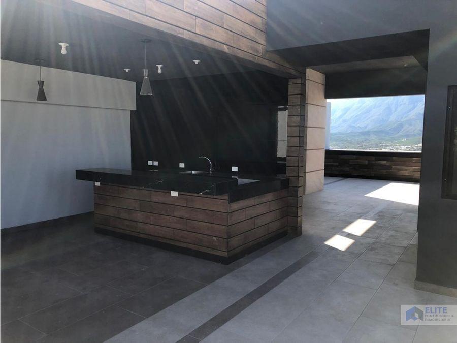 casa en venta en residencial visalta