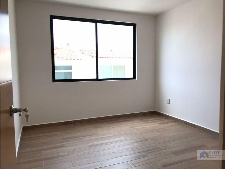 casa en venta en el mirador queretaro