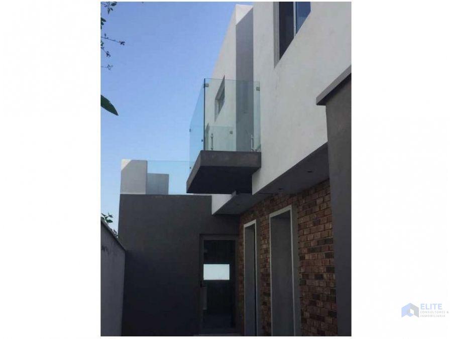 venta de casa en cumbres elite premier garcia