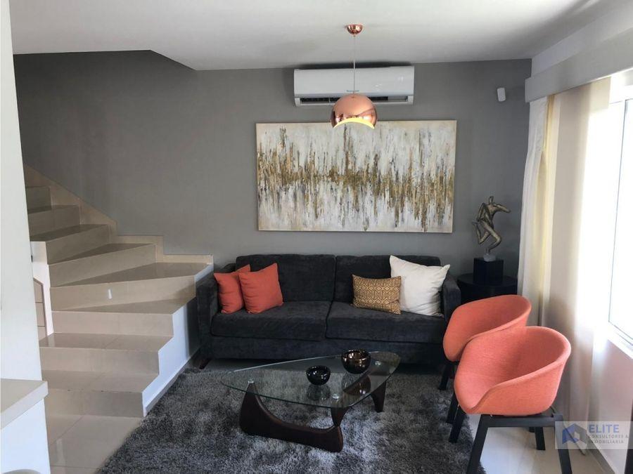 venta de casa cumbres samsara senza