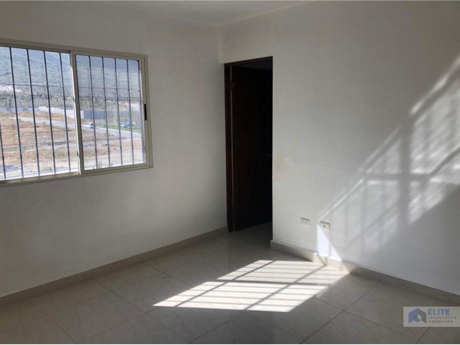venta de casa en cumbres santoral