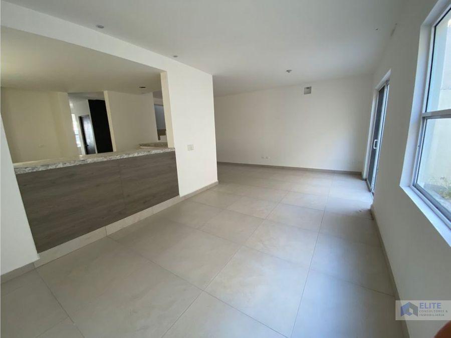 venta de casa en cumbres elite 7mo sector