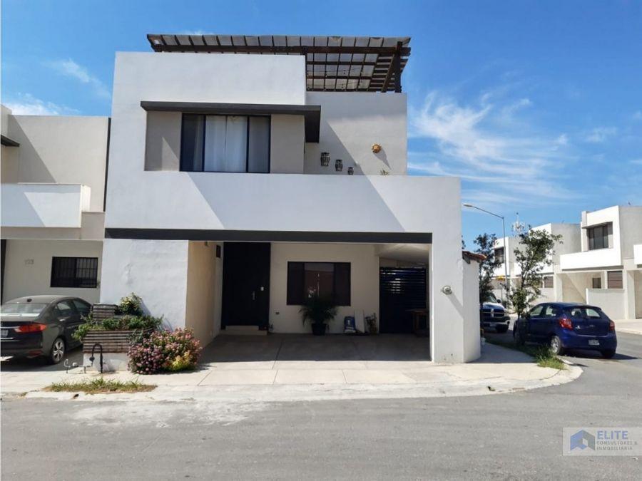 casa en venta en privalia cumbres