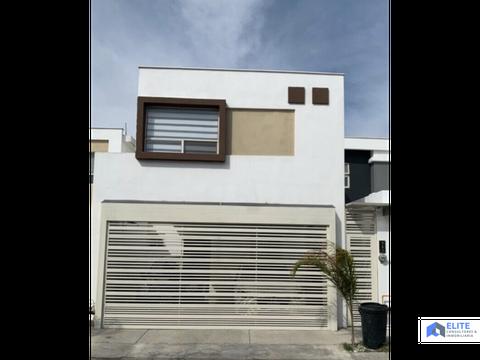 venta de casa en apodaca andana residencial