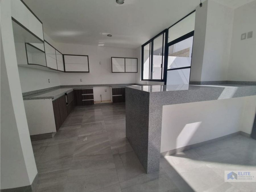 casa en venta en el refugio queretaro