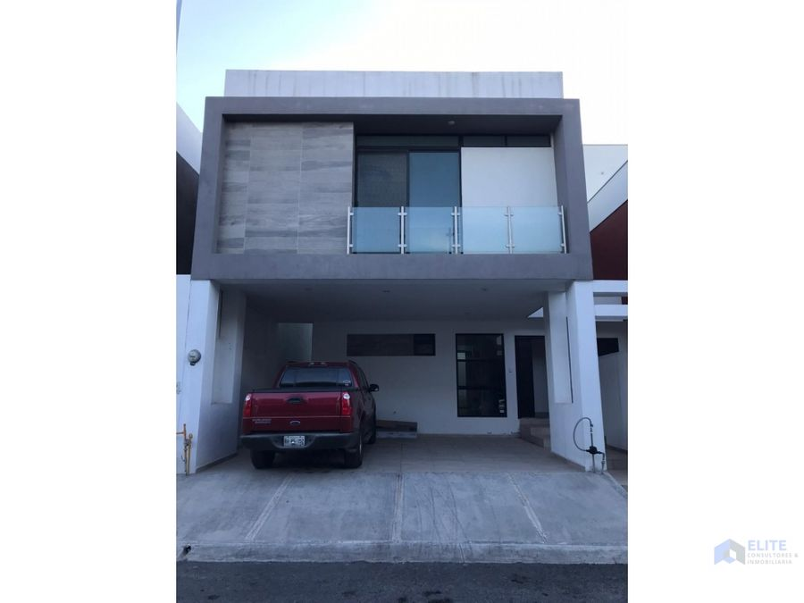 venta de casa en cumbres allegro