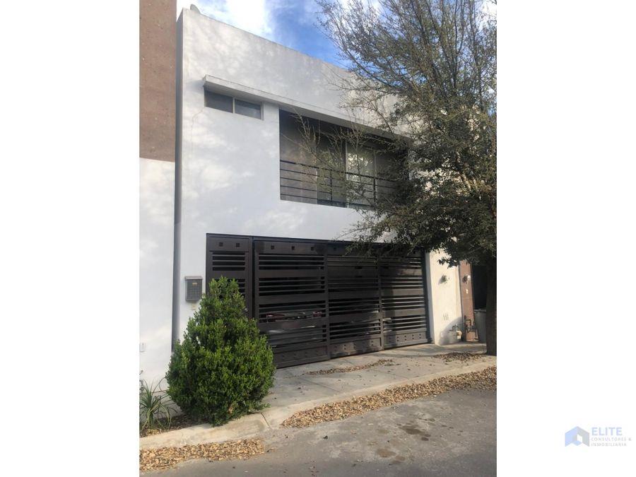 venta de casa en cerradas de anahuac