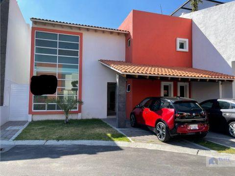 casa en venta en centro sur queretaro