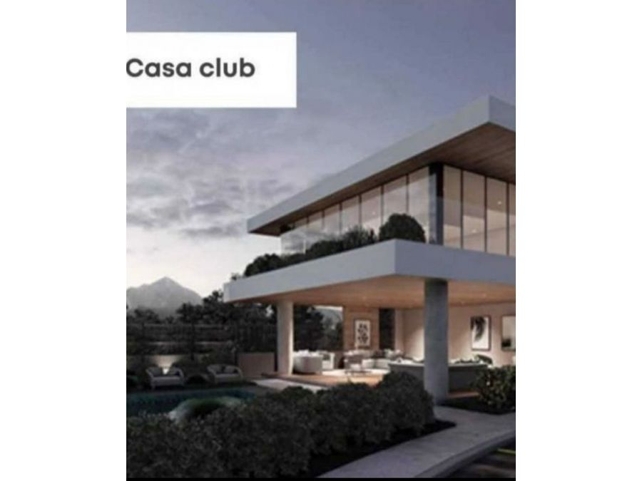 venta de casa altares residencial santiago