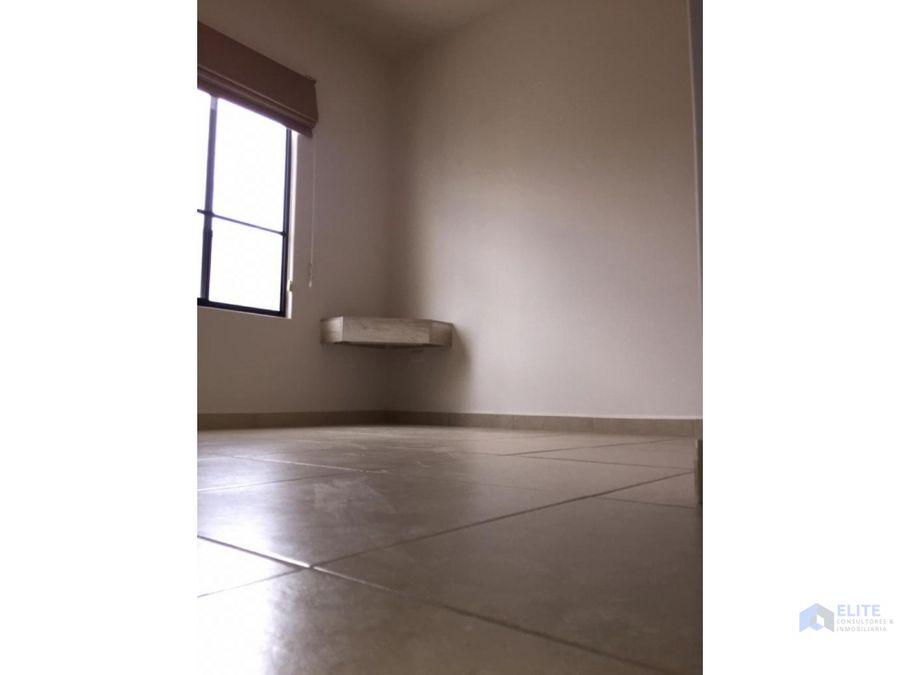 casa en venta en zen life queretaro