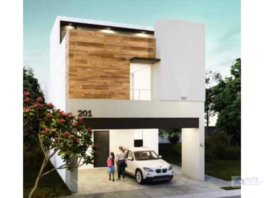 venta de casa modelo attena