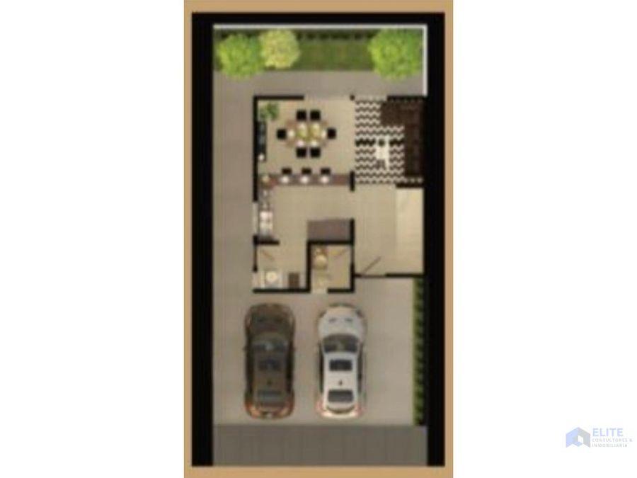 venta de casa en cumbres dominio alejandria