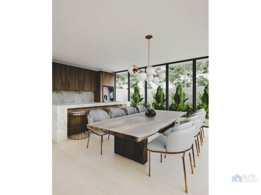 venta de casa en carretera nacional mitica residencial