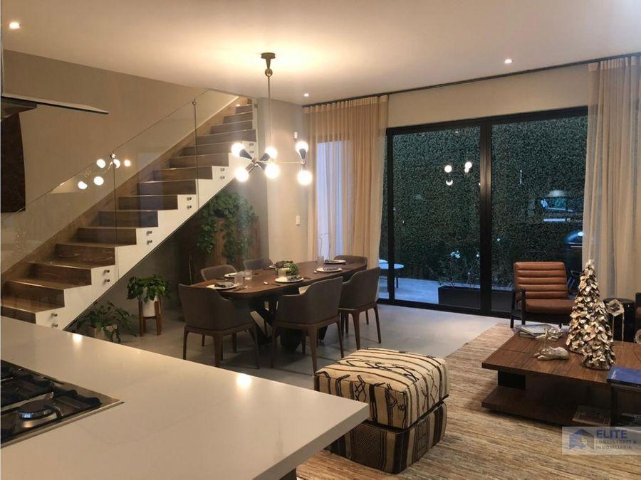 venta de casa en cumbres peninsula