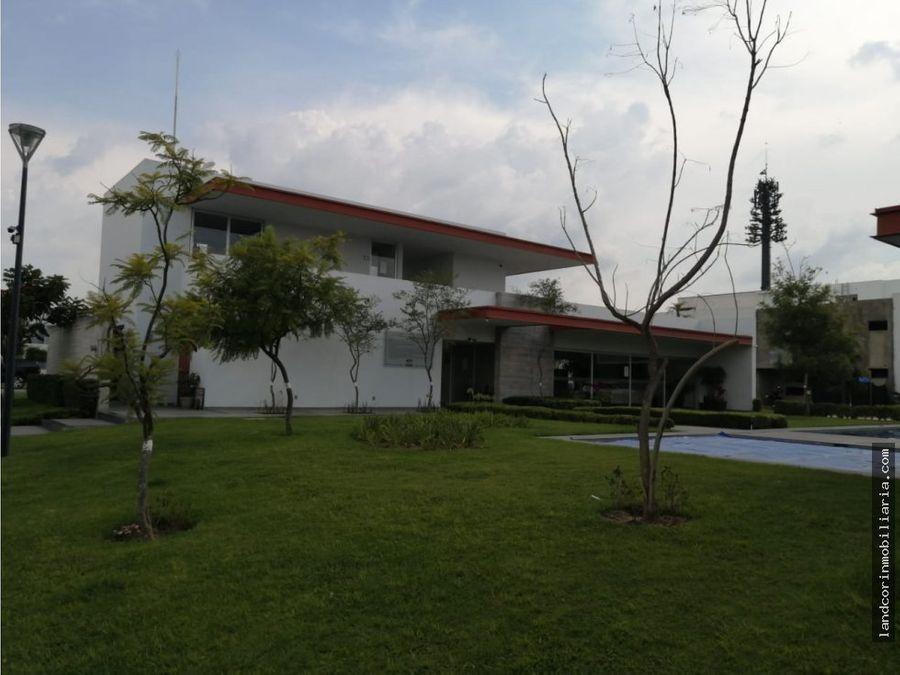 residencia en coto vasanta solares