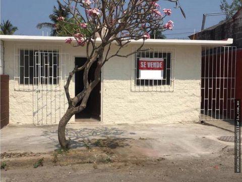 casa en venta en el coyol