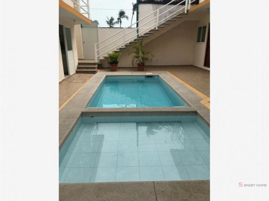 hotel en venta en playa mocambo boca del rio veracruz
