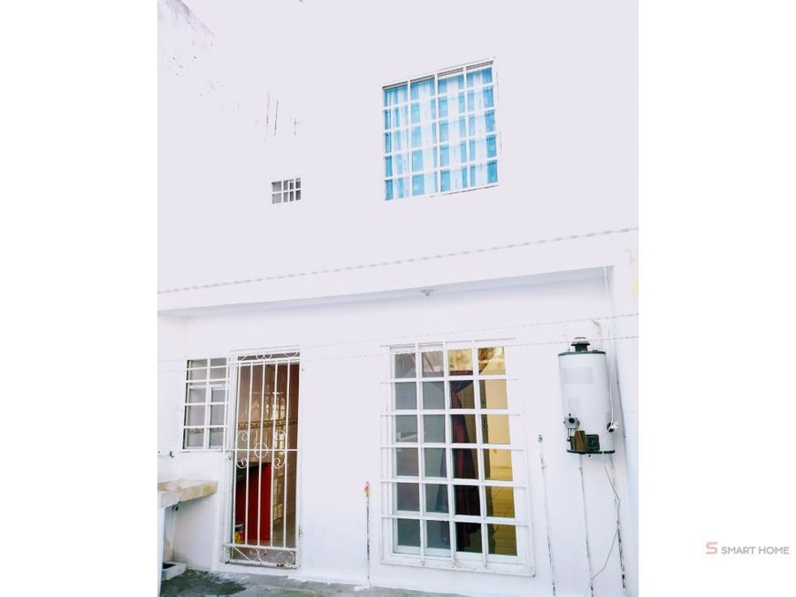 casa en venta en las vegas 2