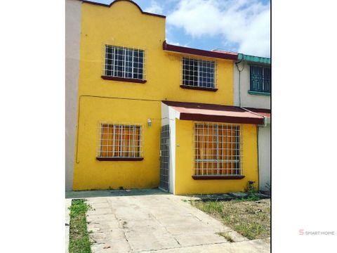 casa en venta en fracc siglo xxi