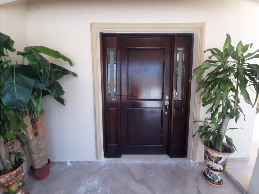 residencial privado en ramos arizpe