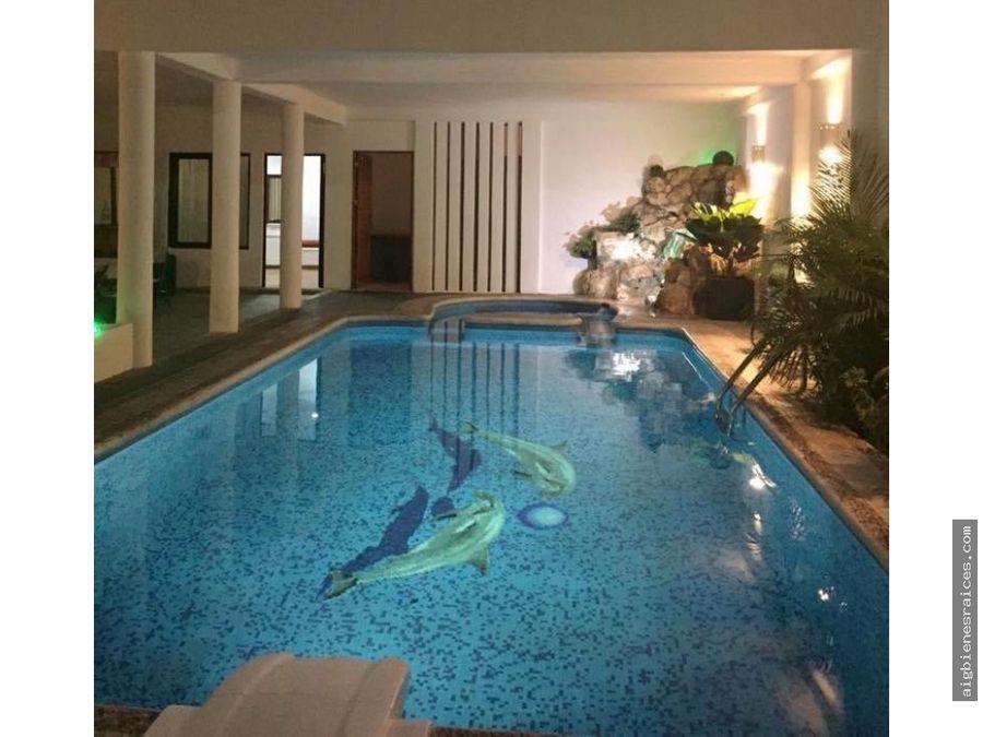 casa delfines playa del carmen