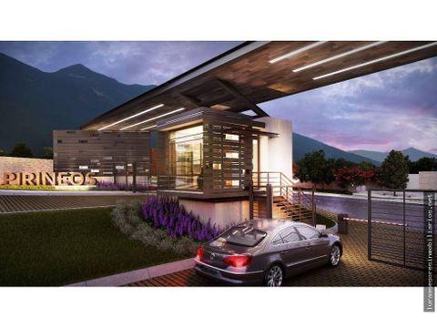 venta de hermosa casa col cumbres elite premier sector pirineos