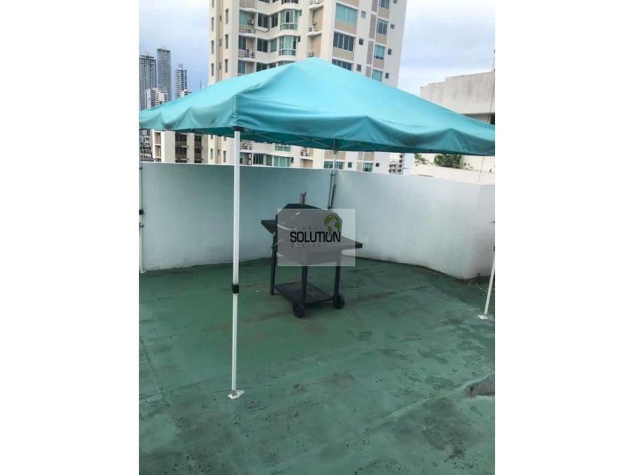 se vende apartamento penthousemarbella ciudad de panama