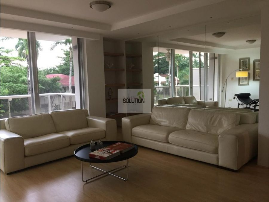 apartamento amoblado en clayton ciudad de panama