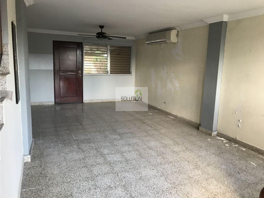 se vende casa villa de las fuentes ciudad panama