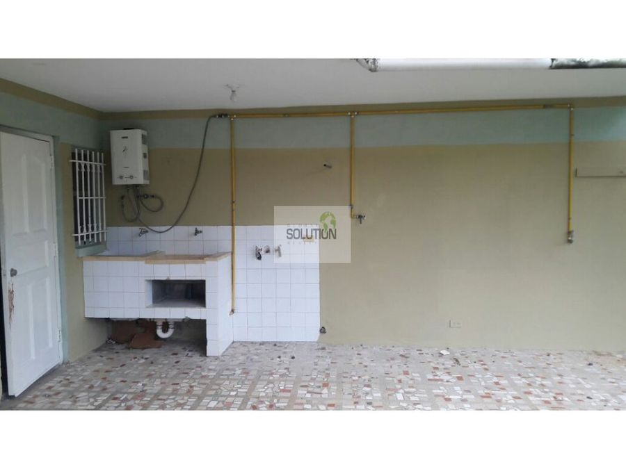 apartamento en alquiler clayton ciudad de panama