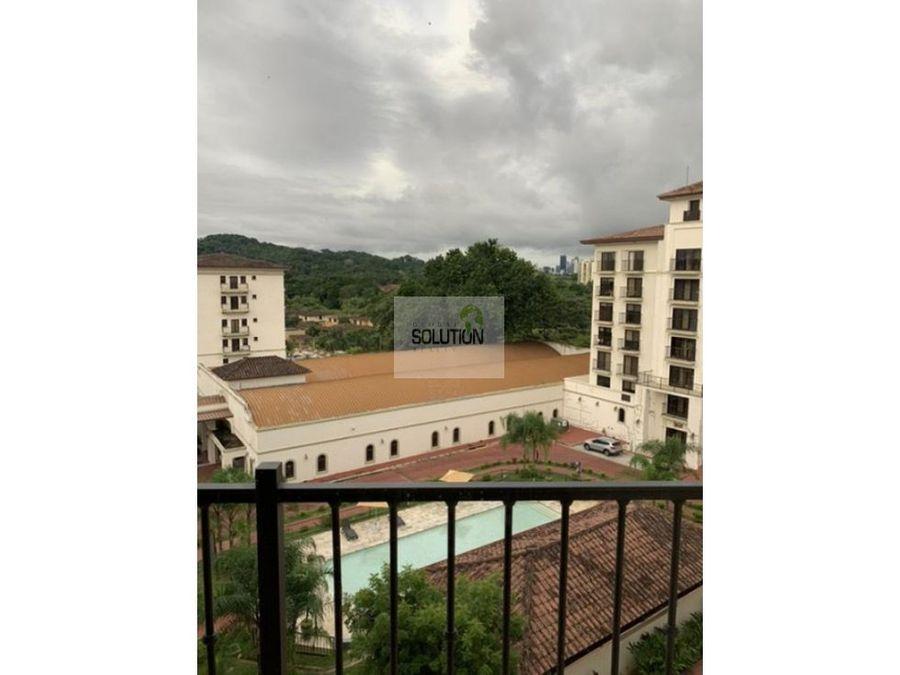 se vende apartamento albrook embassy village