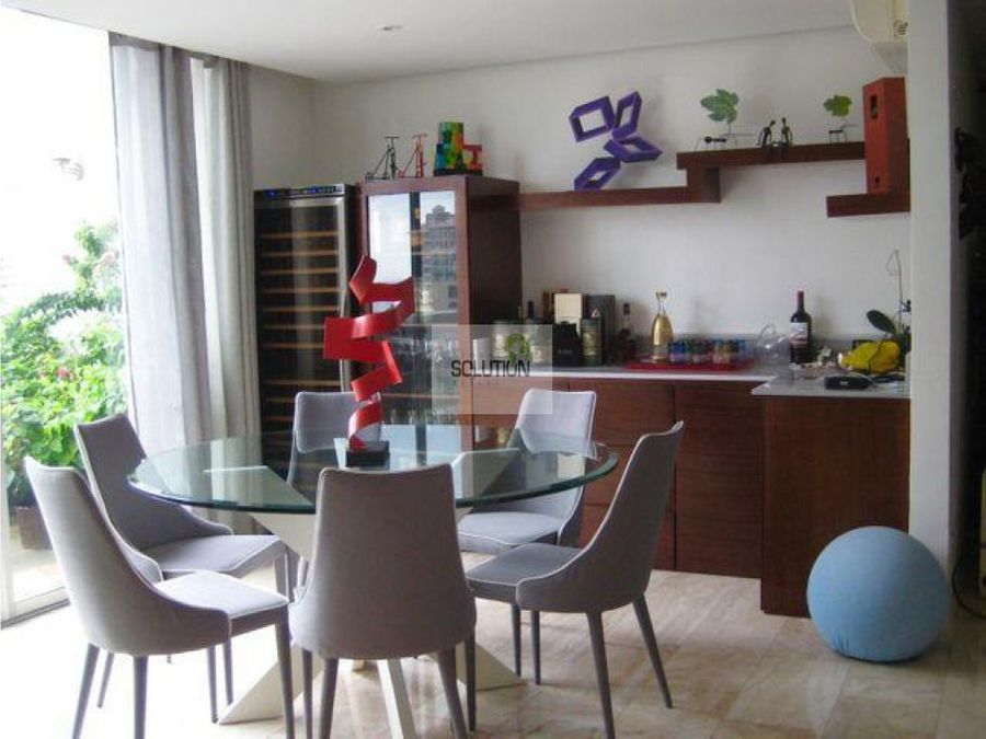 se vende apartamento ph costa pacifica panama