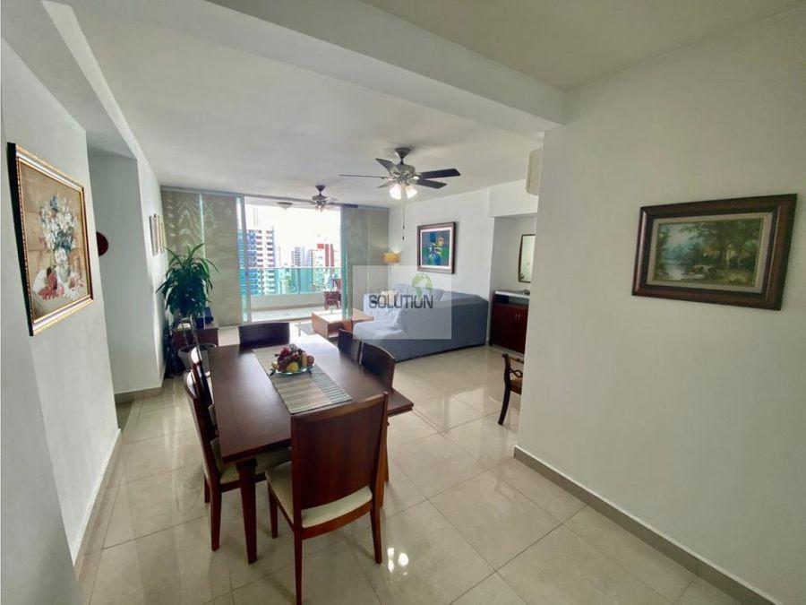 se vende apartamento san francisco ciudad de panama