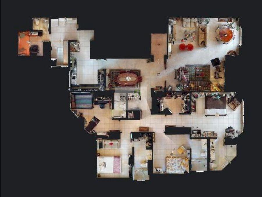 se vende apartamento ph bahia esmeralda bella vista panama