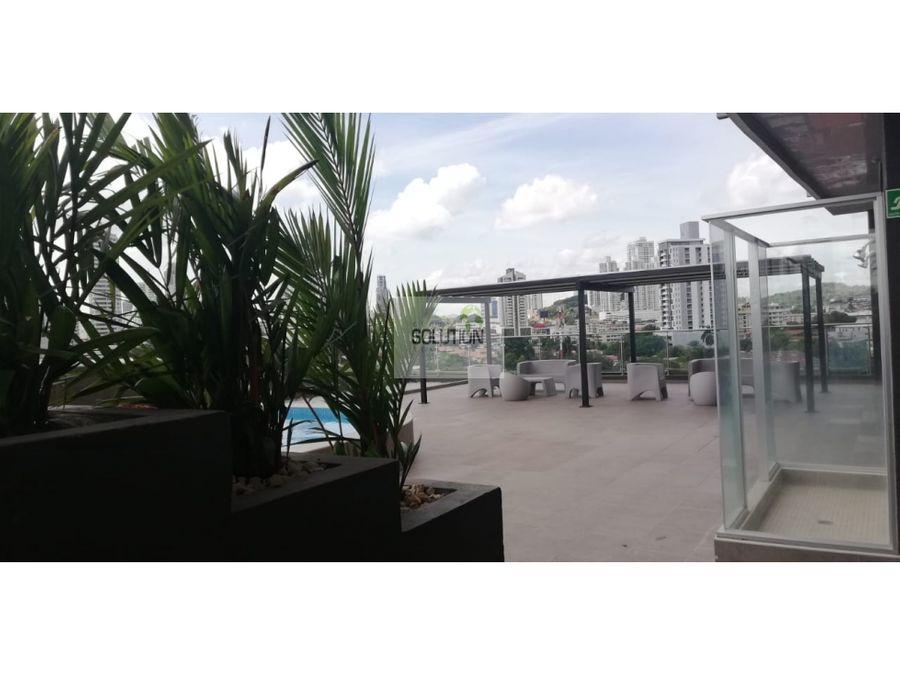 en venta apartamentos en proyecto torre delta ciudad de panama