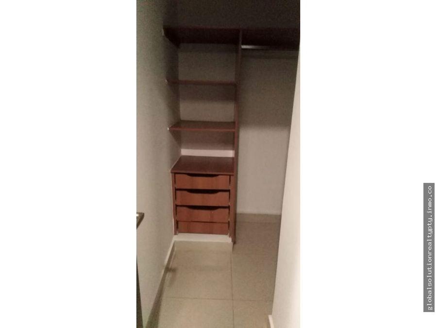 apartamento en alquiler albrook ciudad de panama