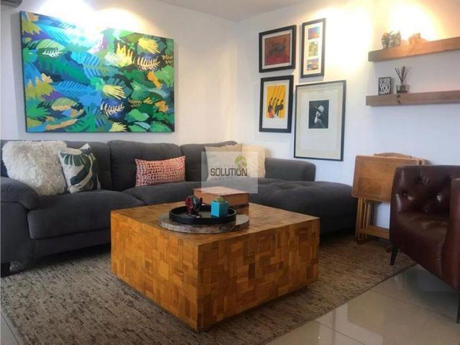 se vende apartamento bella vista la cresta ciudad de panama