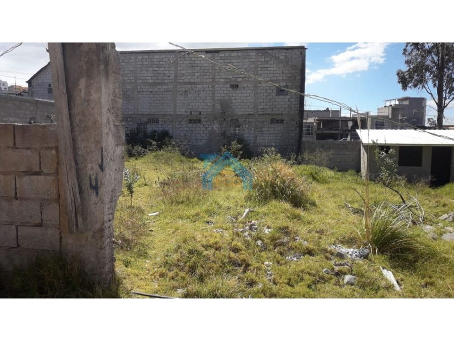 arriendo lote en amagasi del inca o canje por obras