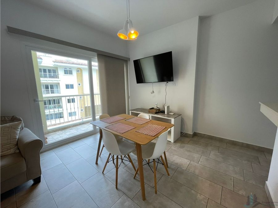 apartamento full amoblado ph forest towers tucan country club