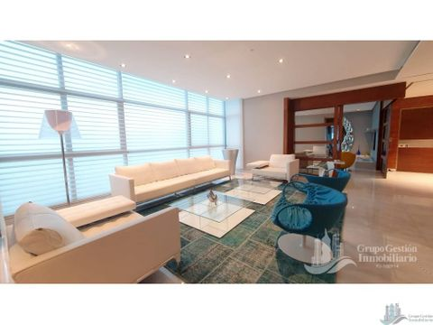 apartamento costa del este vista al mar 419m2 ph ten tower