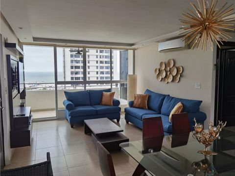 apartamento recien remodelado amoblado 2 rec ph south beach